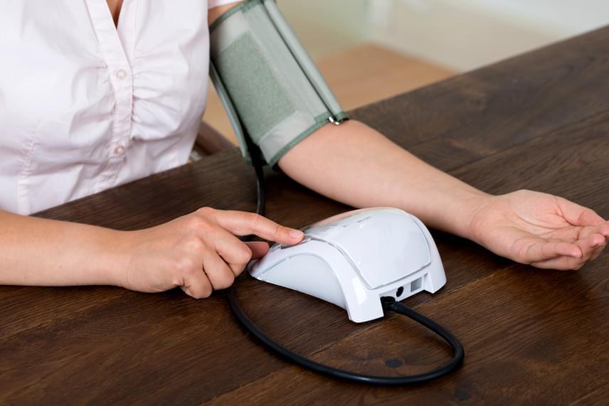 éjszakai és reggeli magas vérnyomás