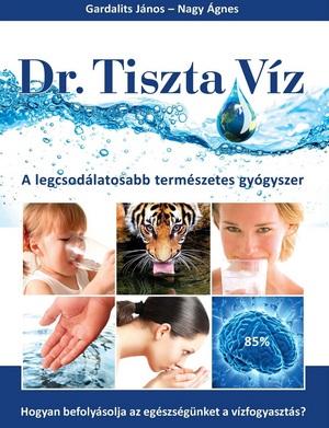 gyógyítsa meg a magas vérnyomást vízzel