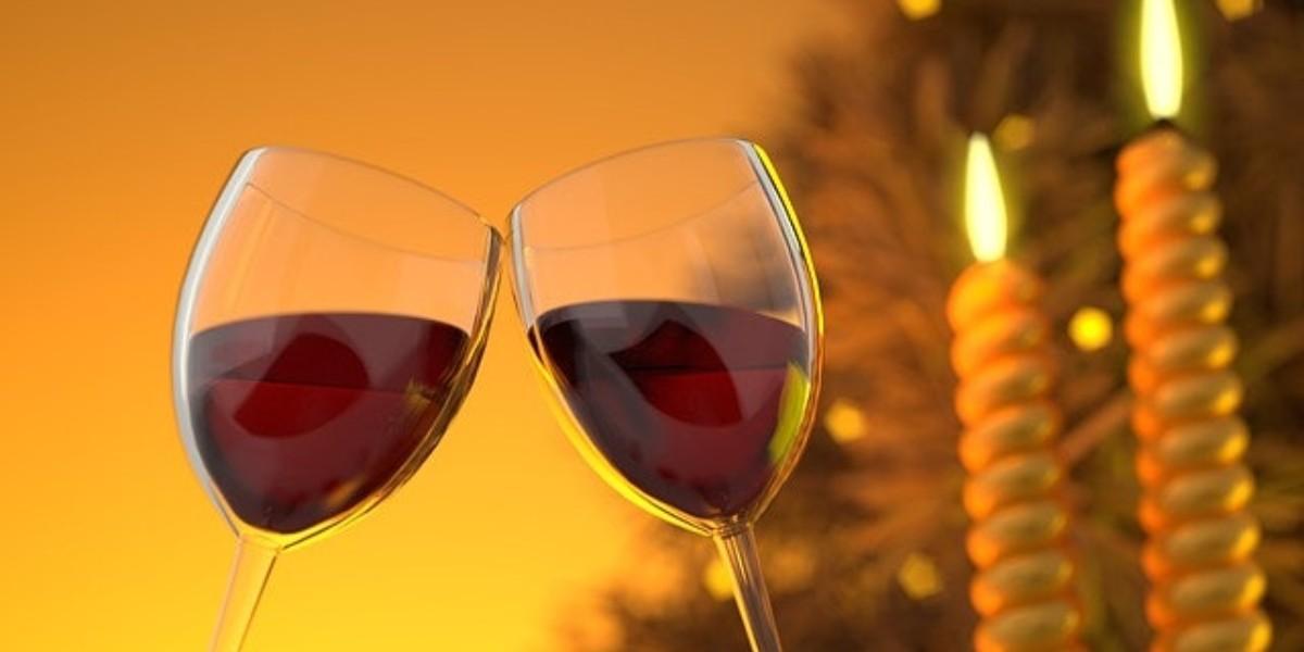 A bor így hat a vérnyomásra