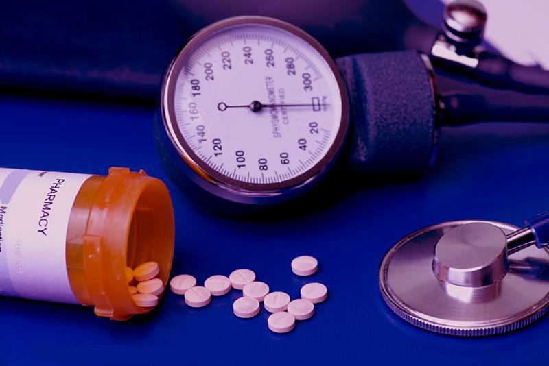 a magas vérnyomás elleni gyógyszerek kiválasztása)