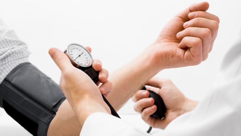 magnézium és magas vérnyomás