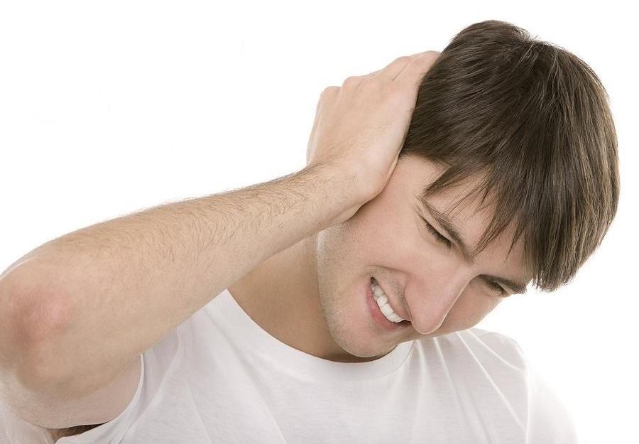 A fülekben és a fejben zajcsökkentő szerek