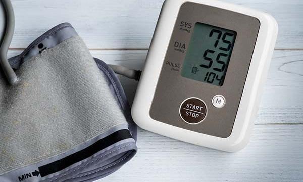 magas vérnyomás volt most alacsony vérnyomás