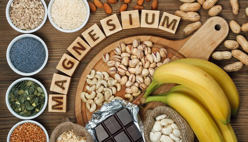 a magnézium alkalmazása a magas vérnyomás kezelésében