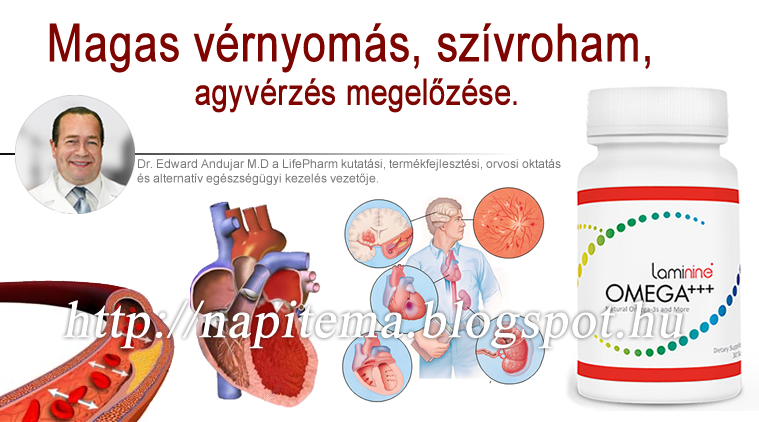 magas vérnyomás omega kezelés)
