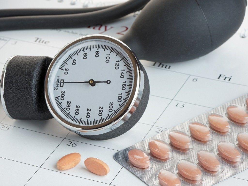 új gyógyszerek a magas vérnyomás kezelésére 2020-ban