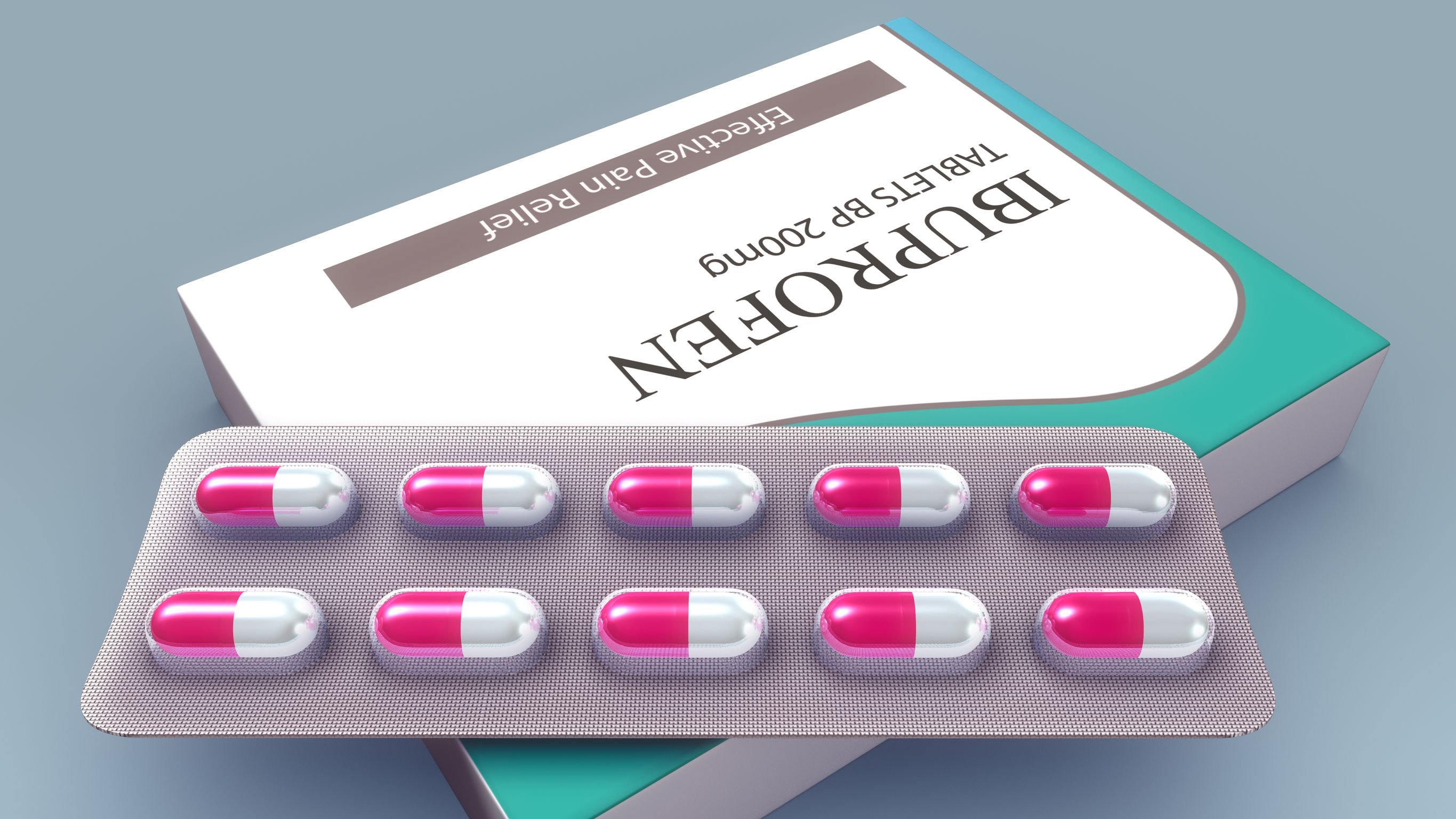 ibuprofen és magas vérnyomás