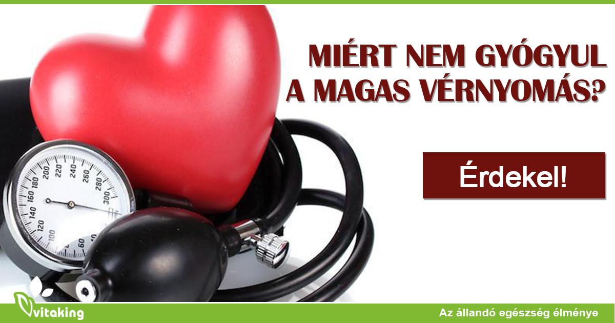 1-es típusú magas vérnyomás mi ez)