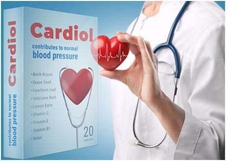 magas vérnyomás kezelésére szolgáló komplex)