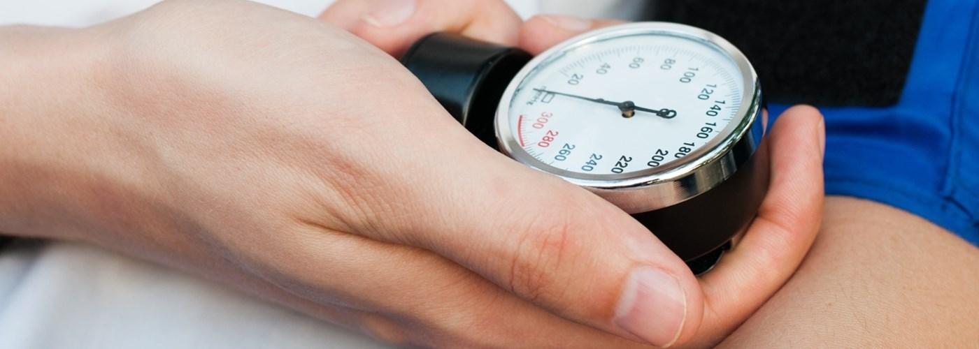 Ezért kell minimum évente ellenőriztetni a vérnyomásunkat - EgészségKalauz