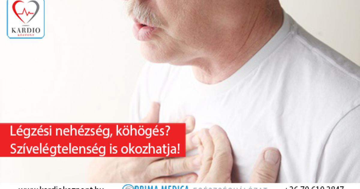 Köhögés - Tüdőközpont