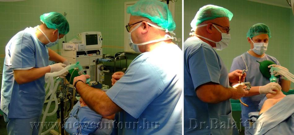Hypertonia postoperativ állapotokban