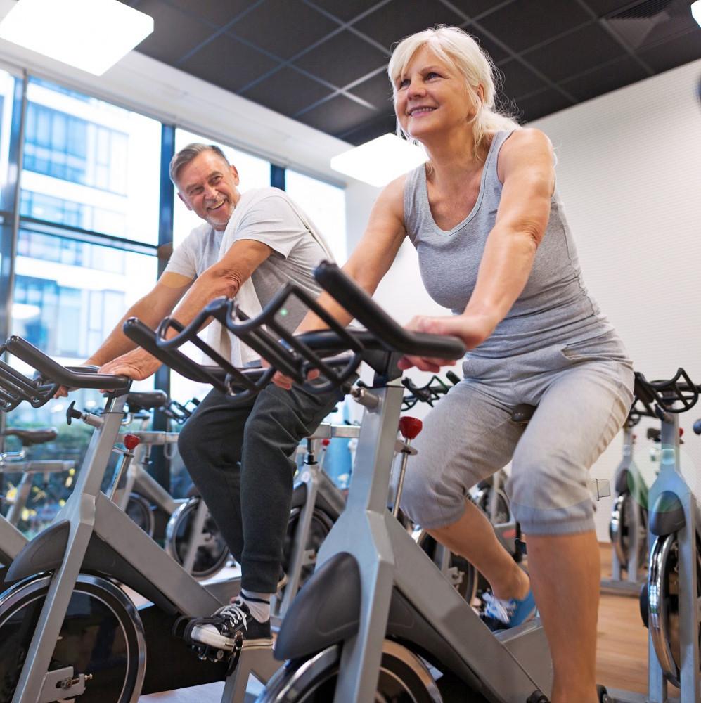 magas vérnyomás és szobakerékpár
