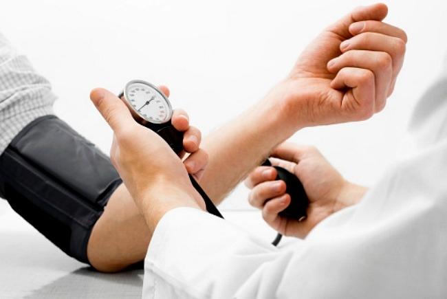bodza és magas vérnyomás