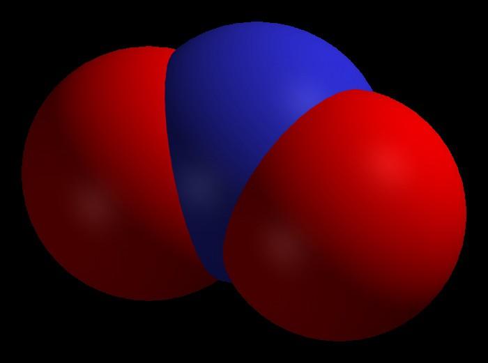 nitrogén-oxid magas vérnyomás