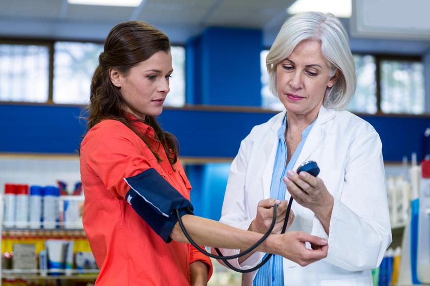 hypertofort a magas vérnyomásról szóló véleményekből