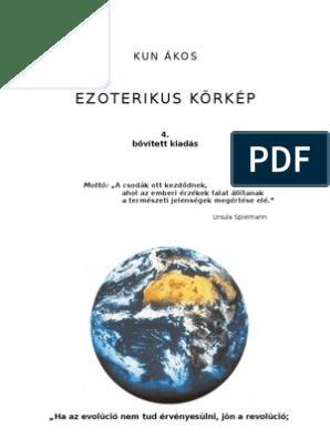 Ezotéria a természetgyógyászatban | TermészetGyógyász Magazin