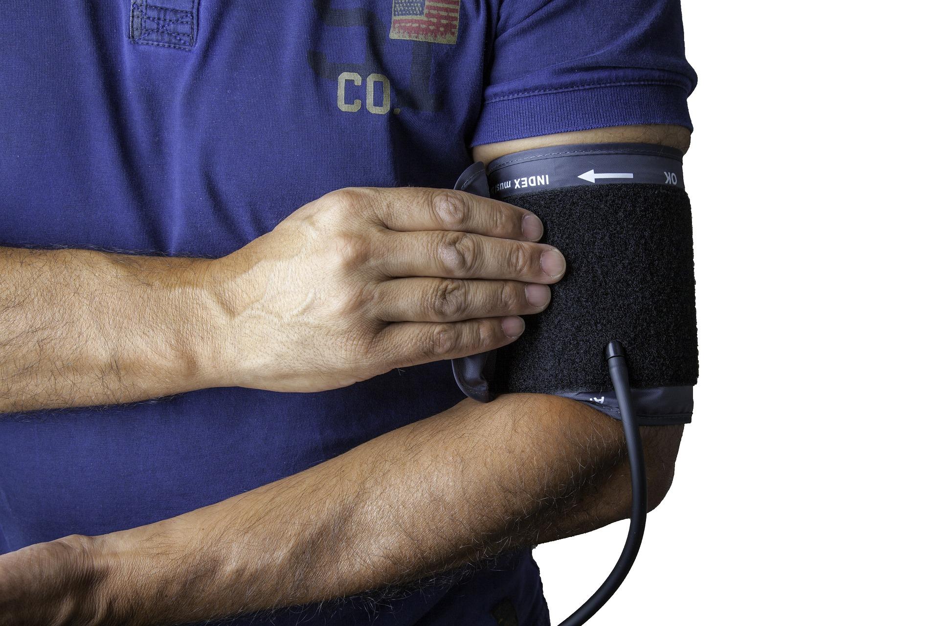 Tech: Ha fölött van a vérnyomása, van egy rossz hírük a kutatóknak   util.hu