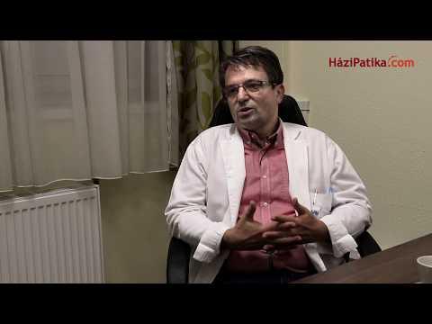 magas vérnyomás kezelés youtube