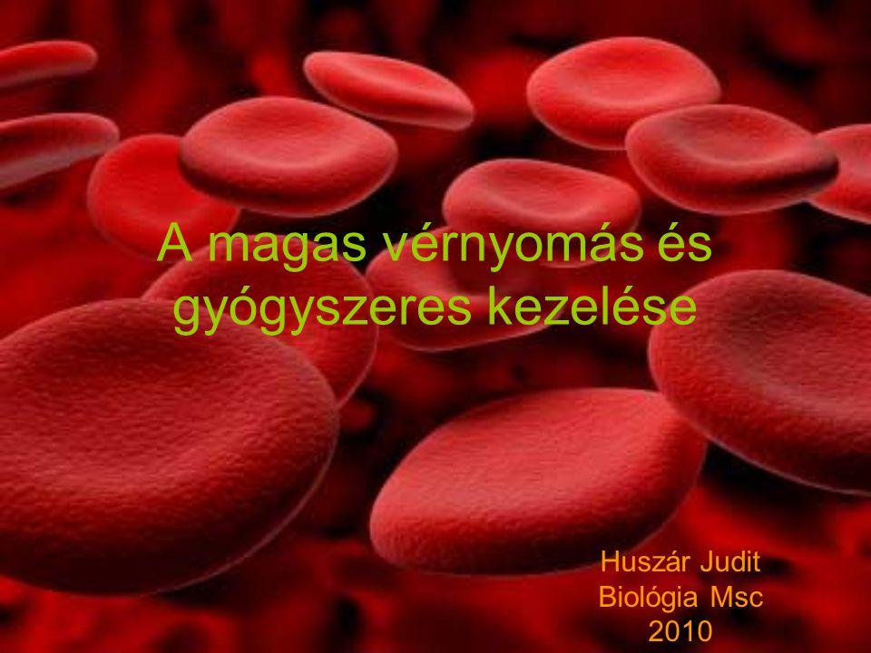 biológia 8 fokozatú magas vérnyomás az)