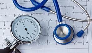 magnéziával járó magas vérnyomás kezelésének kúrája