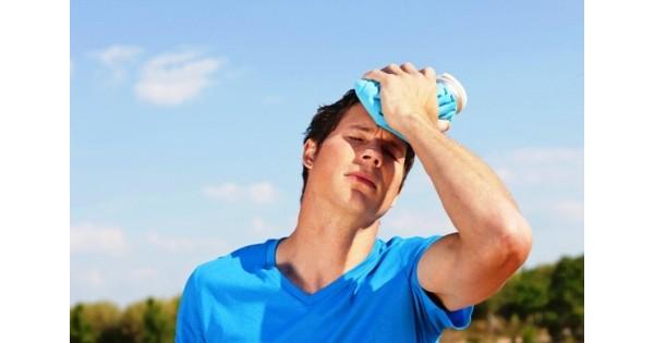 a magas vérnyomás megemelte a koponyaűri nyomást