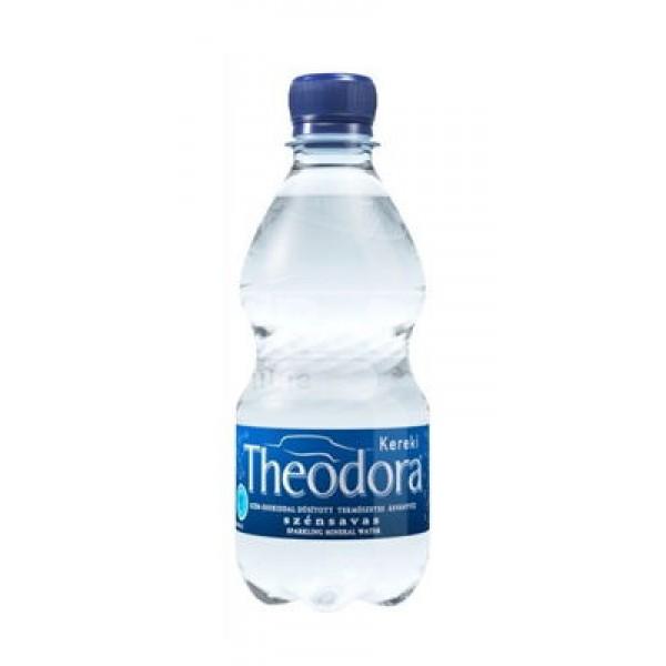 magas vérnyomású szénsavas víz