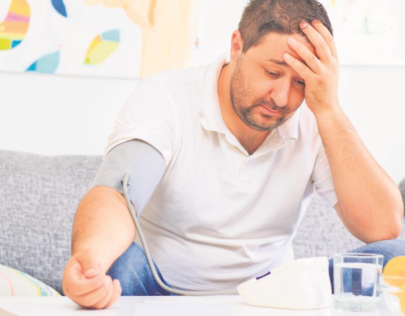 mit kell venni a magas vérnyomásban szenvedő ereknél