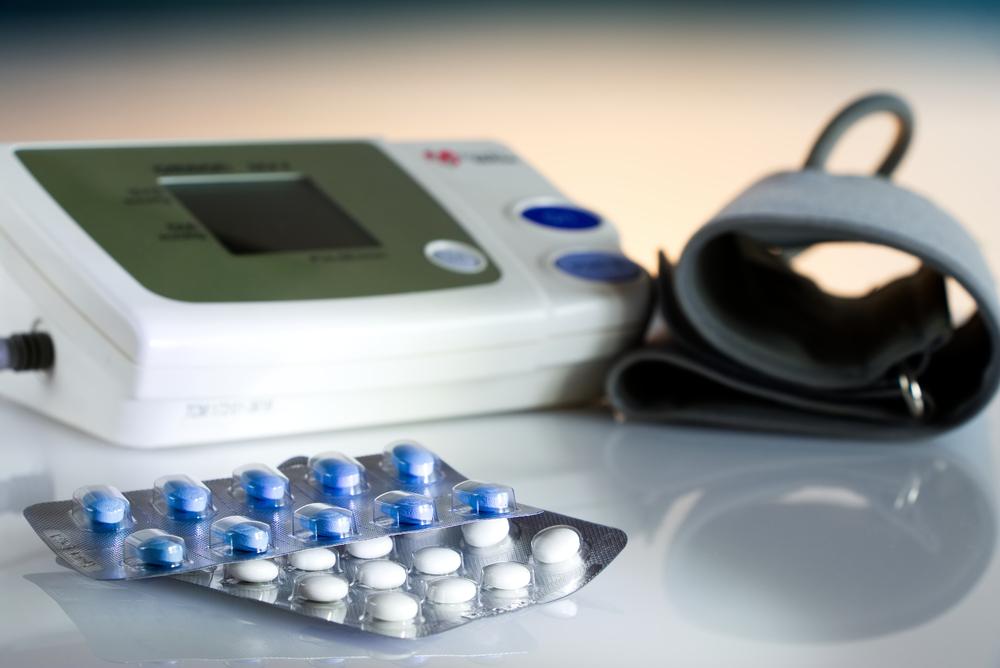 gyógyszerek magas vérnyomás fizioténekre)