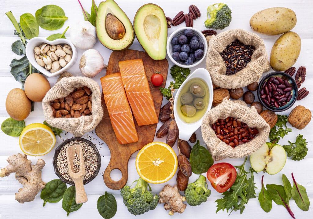 diétás ételek magas vérnyomás ellen mi a szív hipertónia és hogyan veszélyes