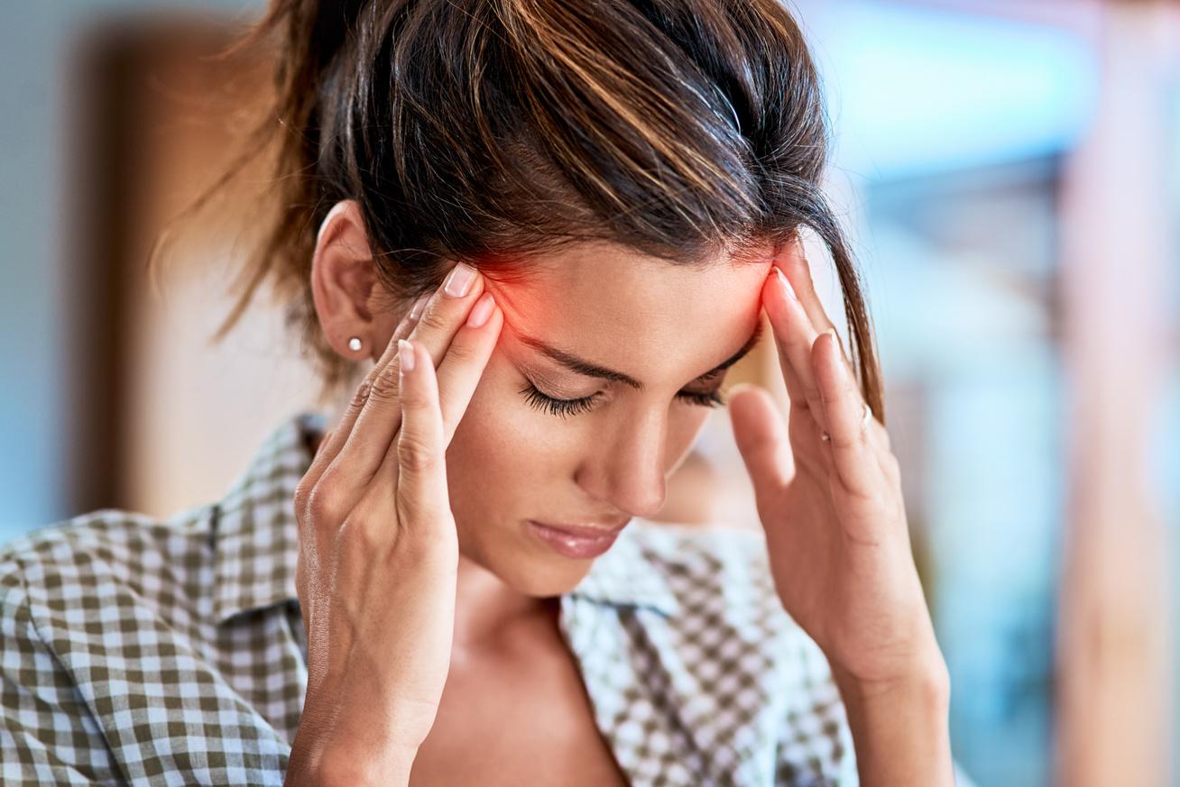 a fejfájás patogenezise magas vérnyomásban