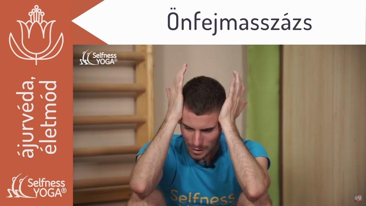 nyaki gyakorlatok magas vérnyomás és fejfájás ellen