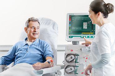 magas vérnyomás kezelése hemodialízissel