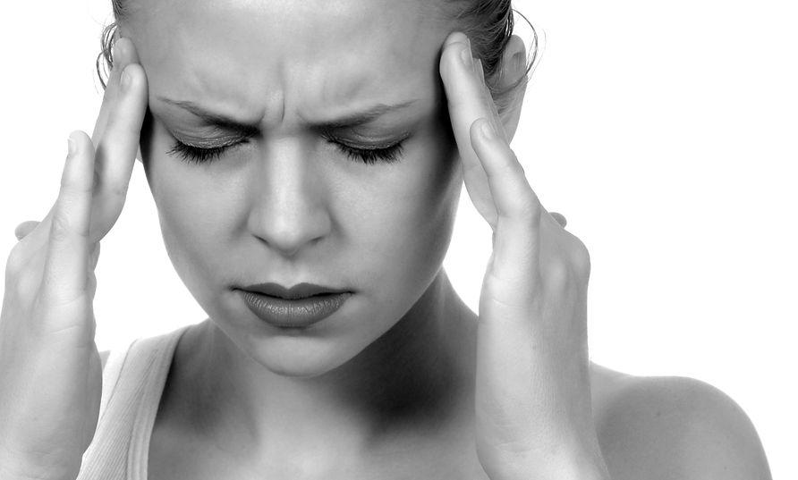magas vérnyomásos fejfájás mint eltávolítani