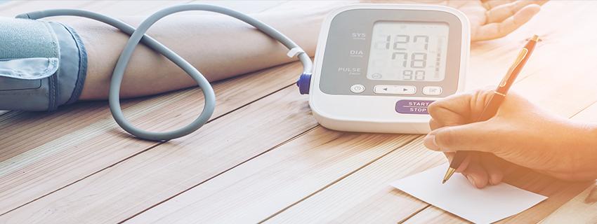 Vérnyomás beállításának ideje