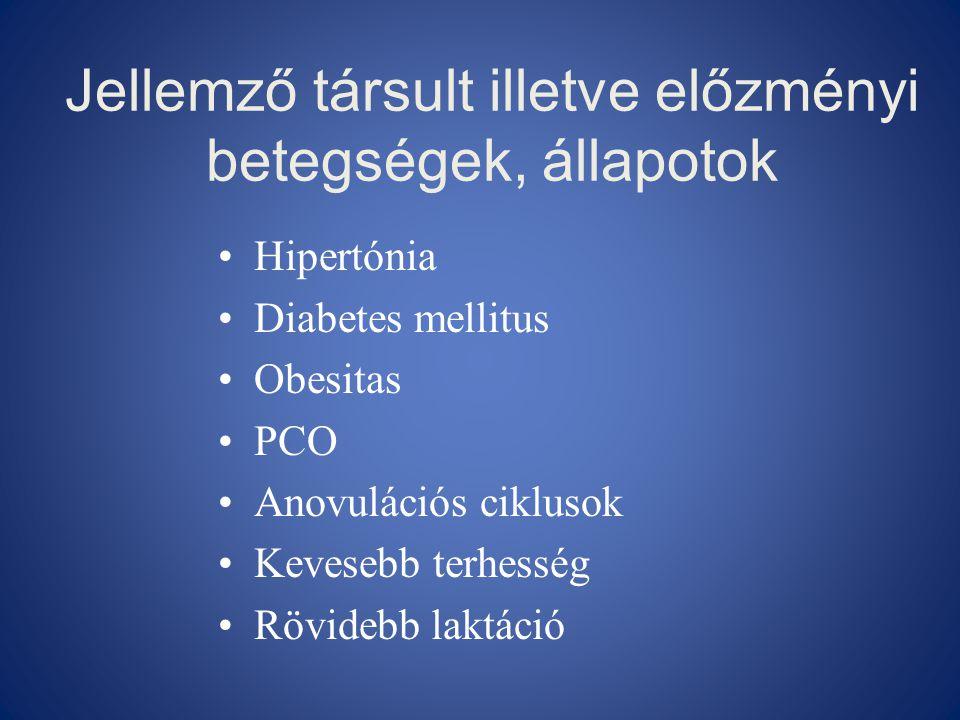 hipertónia laktáció)