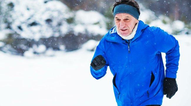 hideg idő magas vérnyomás