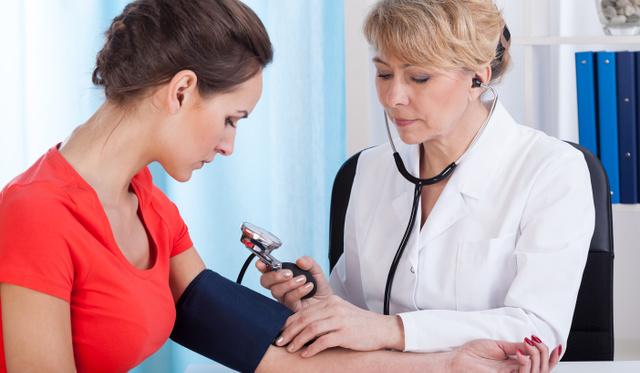 Hogyan kezeljük a tachycardia népi jogorvoslatait - Magas vérnyomás November