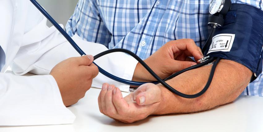 Magas vérnyomás szűrőcsomag | Med-Aesthetica