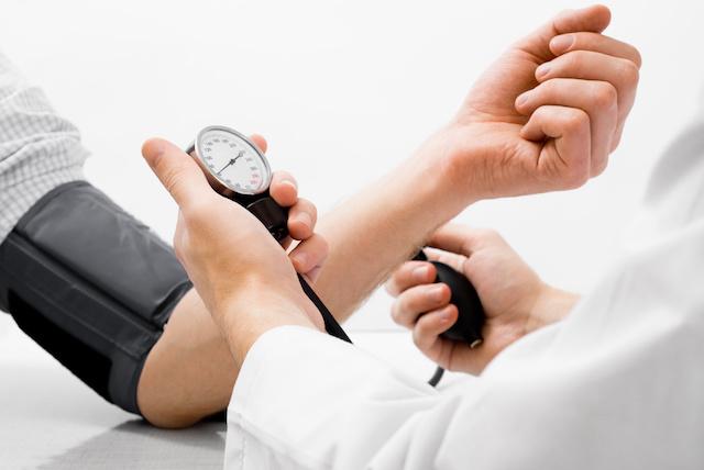fizioterápia a magas vérnyomás kezelésére)