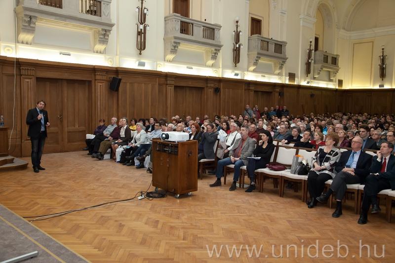 konferenciák a magas vérnyomásról