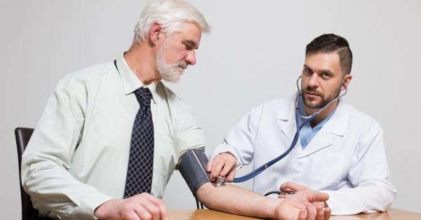 magas vérnyomás kis pulzus