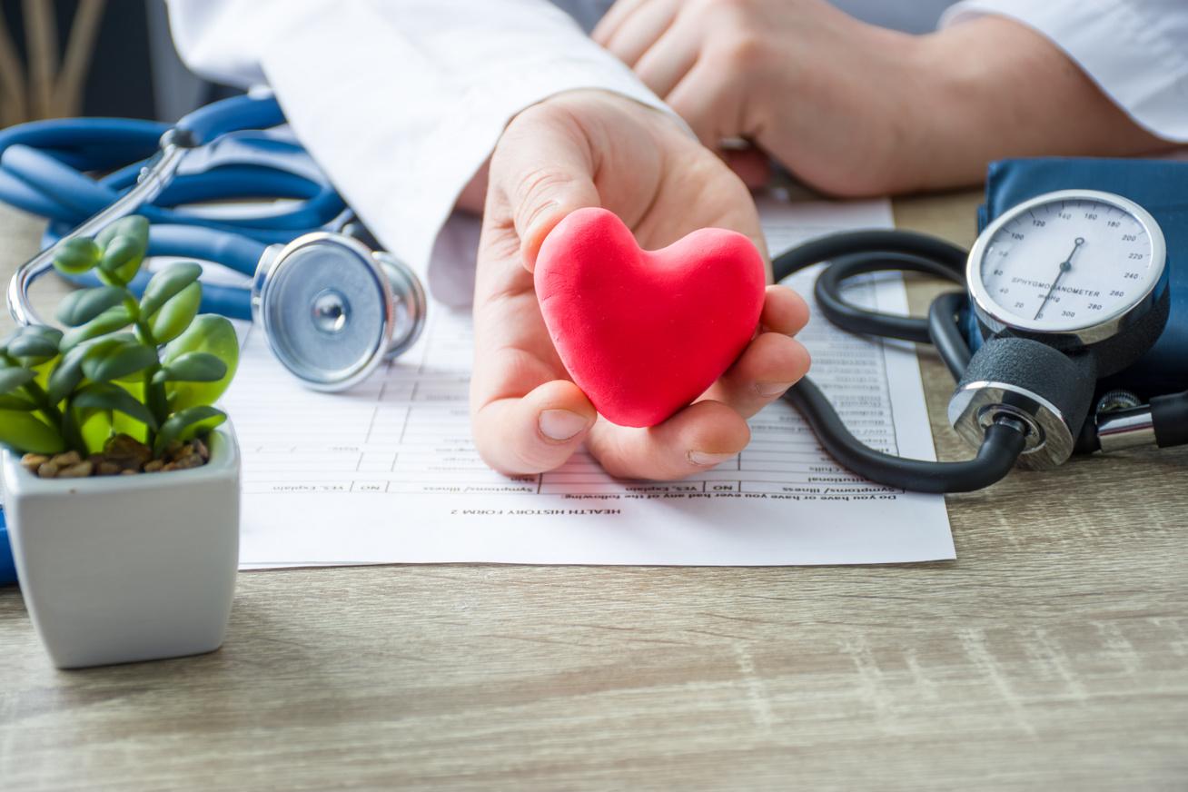 magas vérnyomás nyomás csökken)