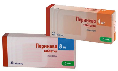 perineva magas vérnyomásban