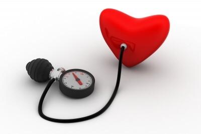 magas vérnyomással ahol a fej fáj