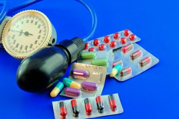 Vérnyomáscsökkentő gyógyszerek
