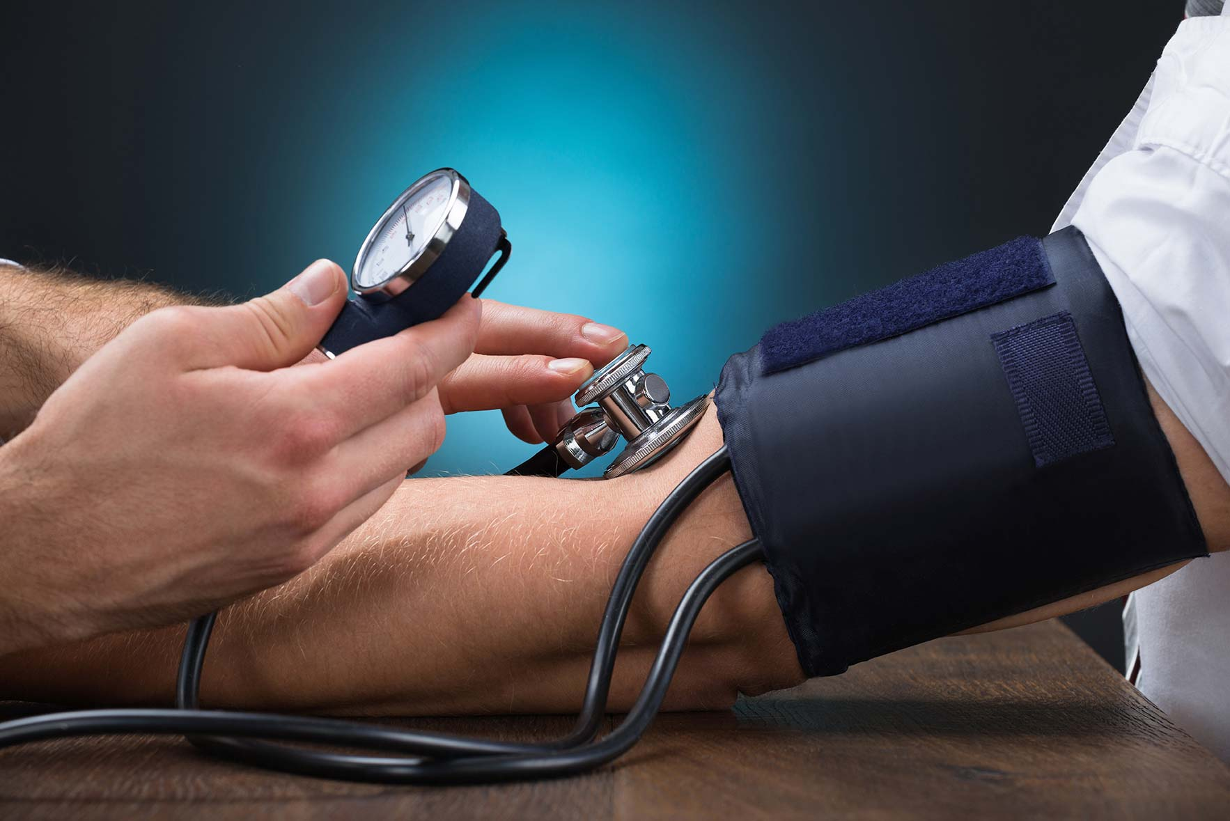 ADS-rend magas vérnyomás esetén
