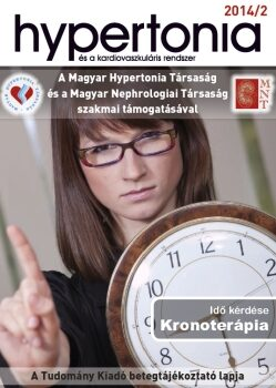 Neurokirkulációs dystonia - Magas vérnyomás