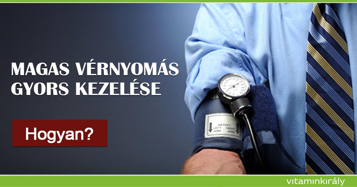 magas vérnyomás okai időseknél