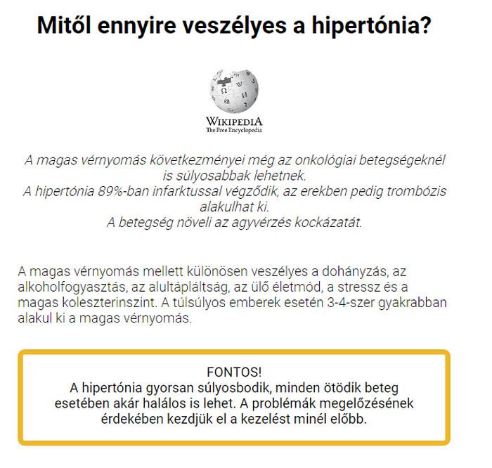 kék jód hipertónia milyen fejrész fáj a magas vérnyomás miatt